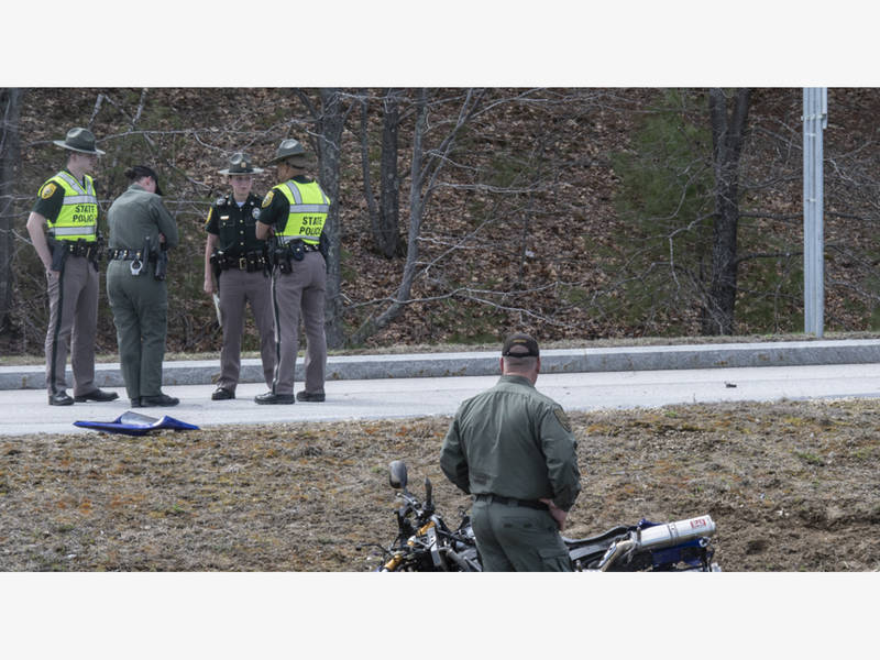 Motorcycle Accident Nh Today | Jidimotor co