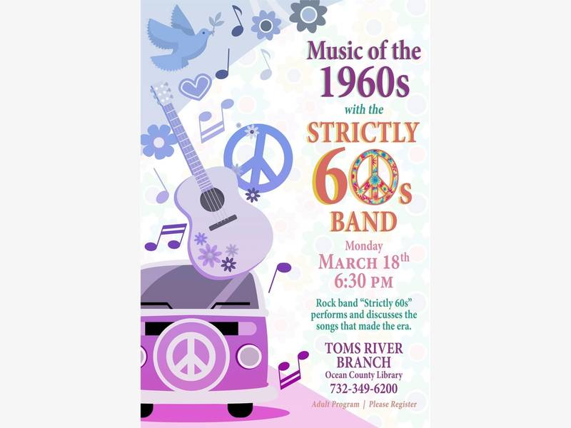 728aece4bf4 Strictly 60s  Music of the Vietnam Era
