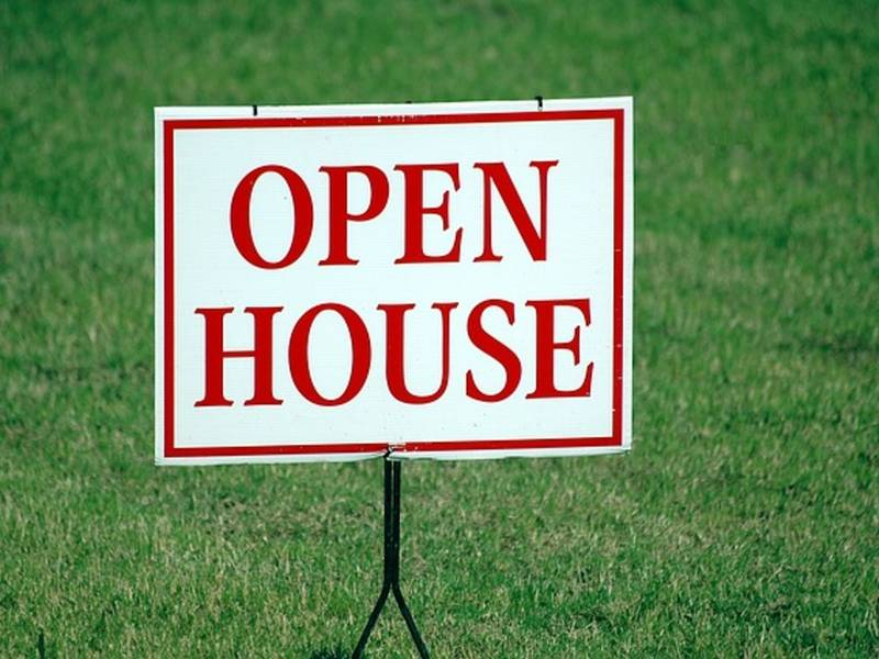 Open Houses In Plano: Take A Tour Today