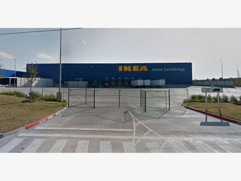 Grand prairie standoff ends with suspect dead dallas tx for Ikea grand prairie jobs