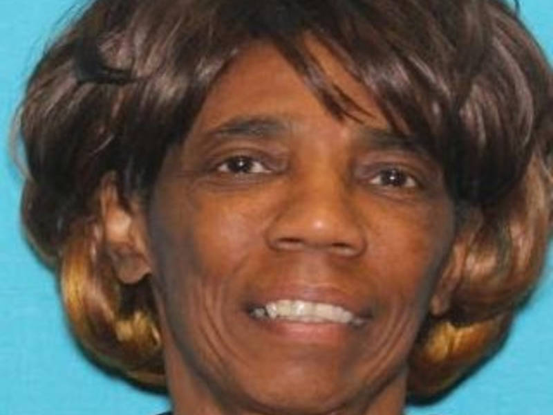 woman missing since mother s day might be confused police dallas