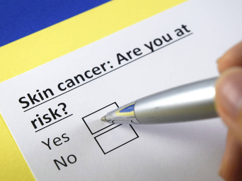 Skin Cancer Foundation To Offer Free Screenings In Dallas