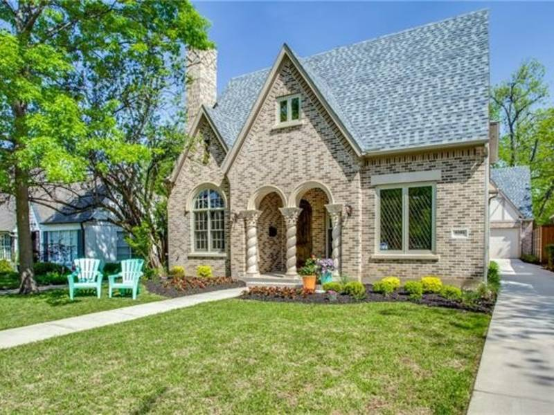 M-Street Tudor Comes With Nearly $1 Million Price Tag