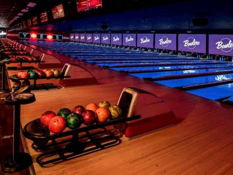 There's Fun To Spare At Bowlero's Newest Alley In Bethesda ...