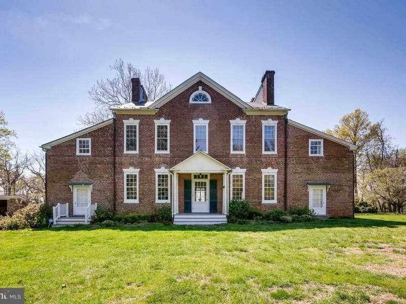 for sale 10 maryland homes more than 100 years old across rh patch com