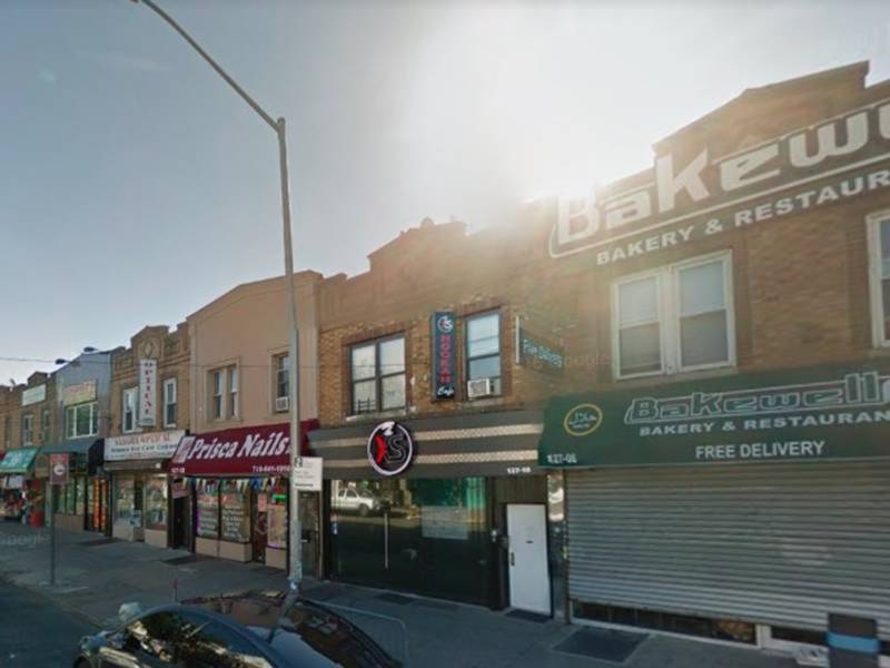 ozone park single guys View property details of the 104 homes for sale in south ozone park at a median listing price of $599,000  7 guys ln , old  single family south ozone park.