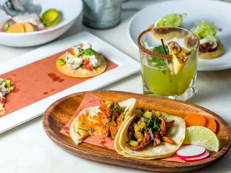 Long Island City Mexican Restaurant Listed Among Best In U S