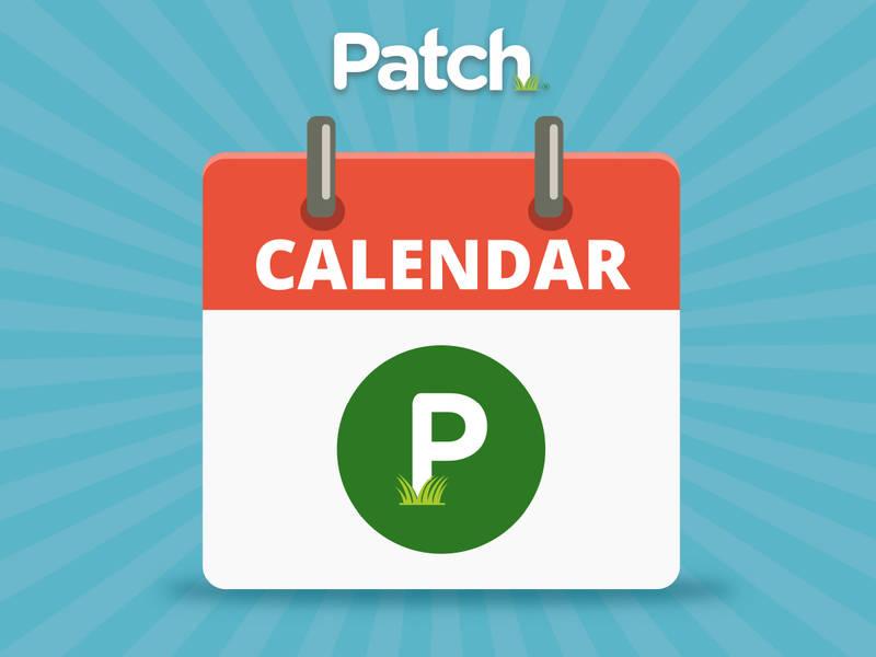 Friday Matinee, Job Fair, Play-Doh Playdate: Patch Calendar