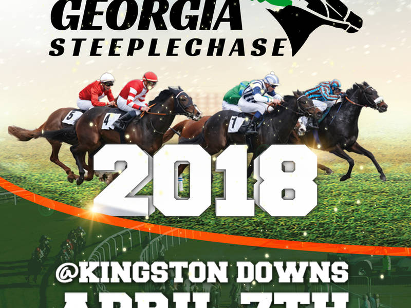 a72f295bc86 Georgia Steeplechase 2018. The Tradition Lives On.