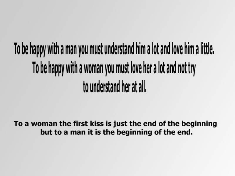 Funny Quotes about Men to Make You a Serious Man