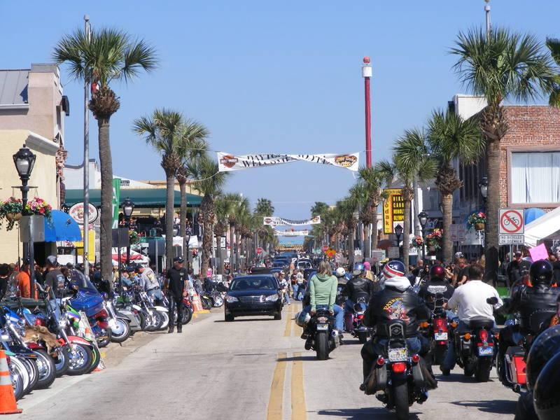 This Week 77th Annual Daytona Beach Bike