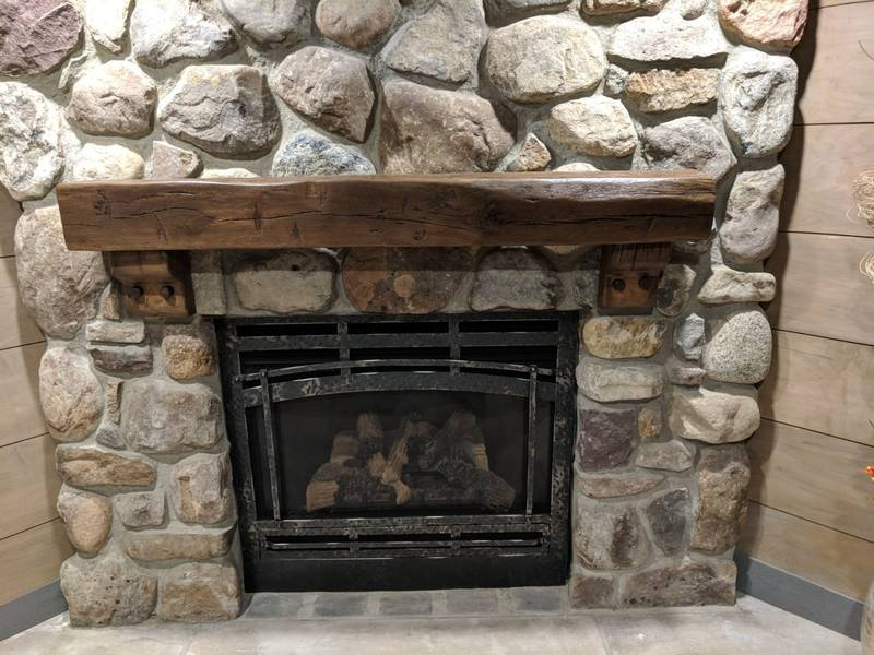 Wood Fireplace Mantels Mantles Nj Ny Li Ct Pa Nyc