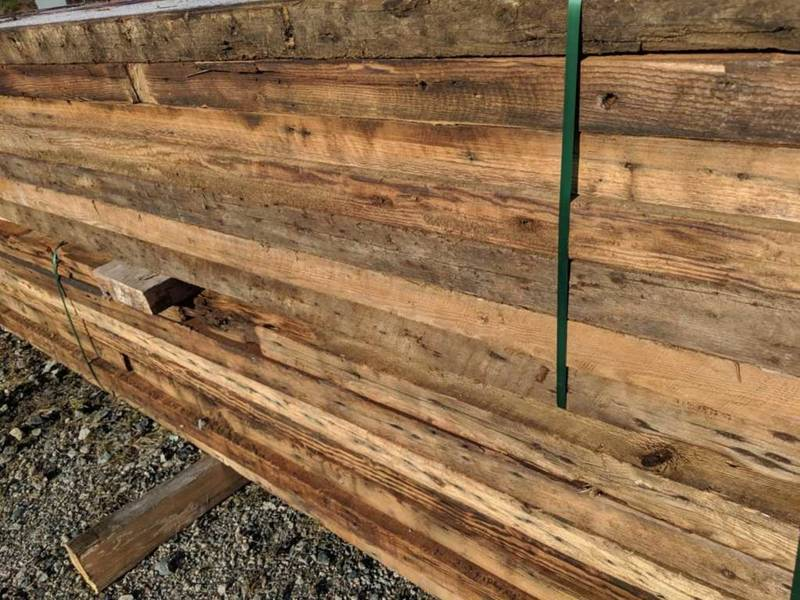 Reclaimed Wood Barn Recycled Lumber Nj Nyc Ct