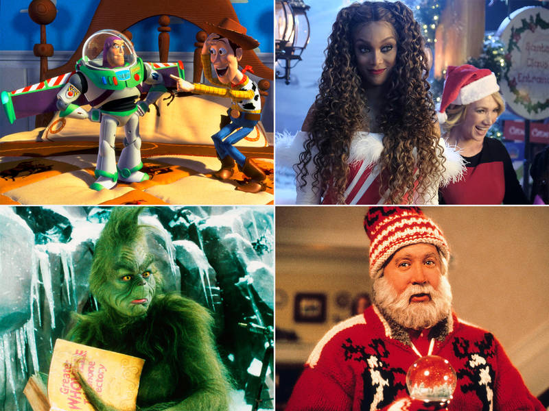 freeforms 25 days of christmas schedule see all dates and times