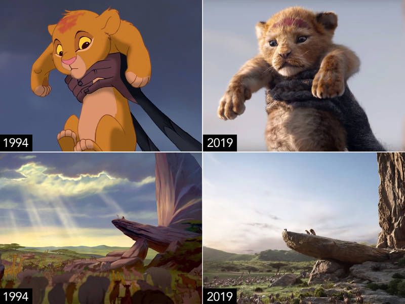 the lion king 2019 movie cover