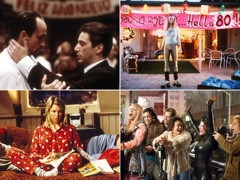9 Best New Years Eve Movies To Watch Before 2019 Photos Across