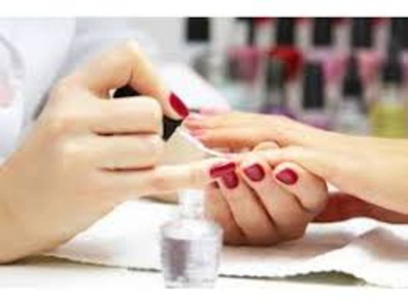 The Best Nail Salons Innear Fort Lee According To Yelp Fort Lee