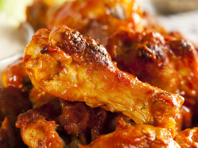 The 10 Best Places Serving Chicken wings In/Near Butler