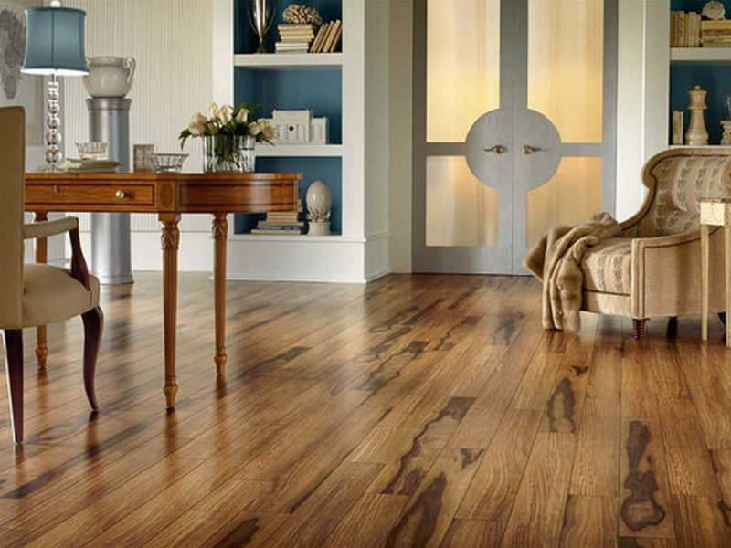 Laminate Flooring Installation Guidelines