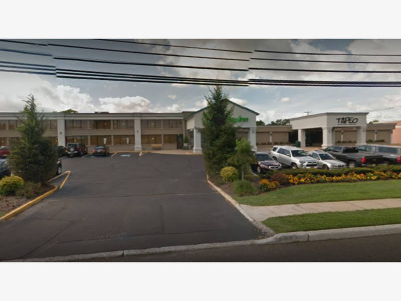 Hazlet S Proposed Holiday Inn Express Is Going Forward