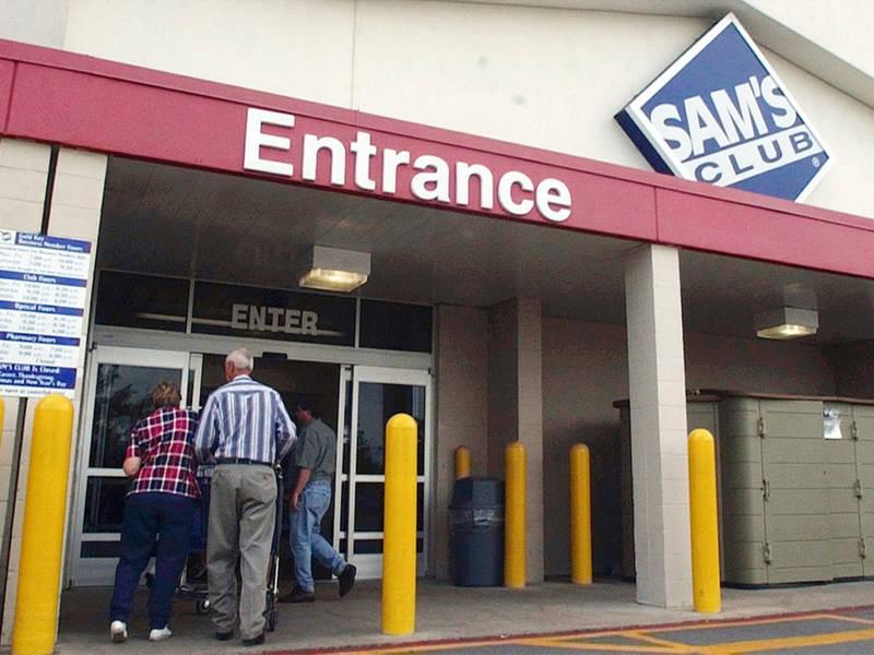 Sam's Club Temporarily Stalls Liquidation Sale ...