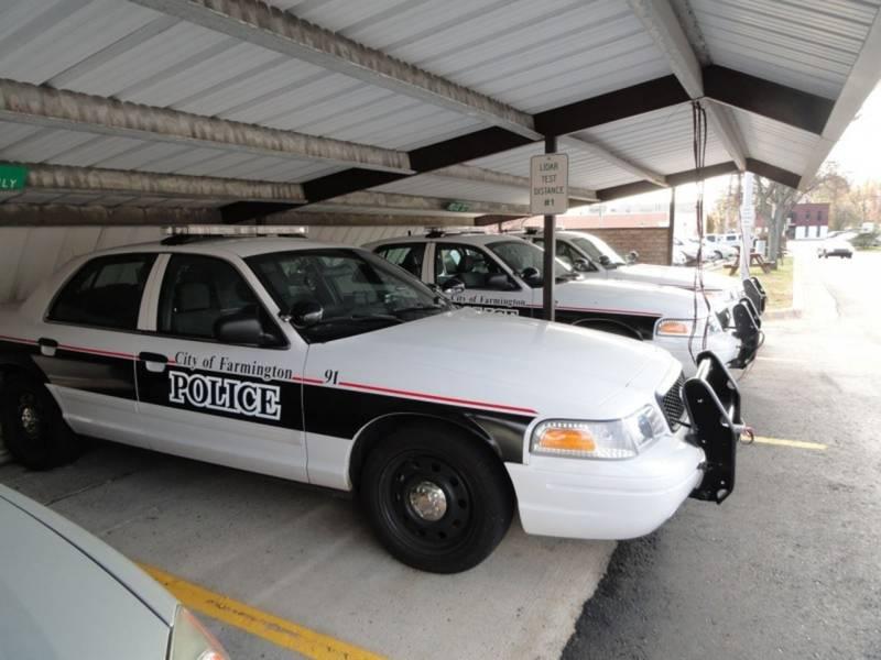 Farmington police blotter update marijuana possession and - Garden city michigan police department ...