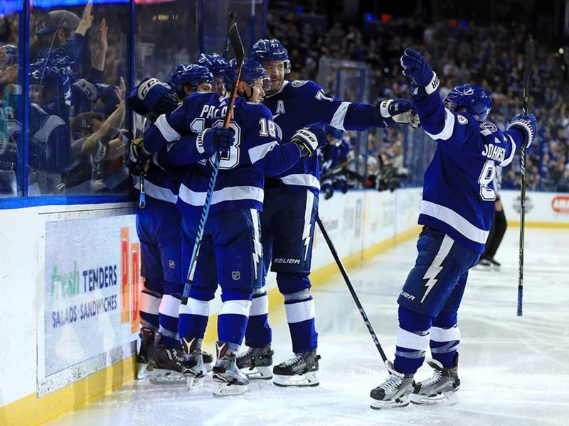 lightning 1st round playoff tickets go on sale april 6 tampa fl patch