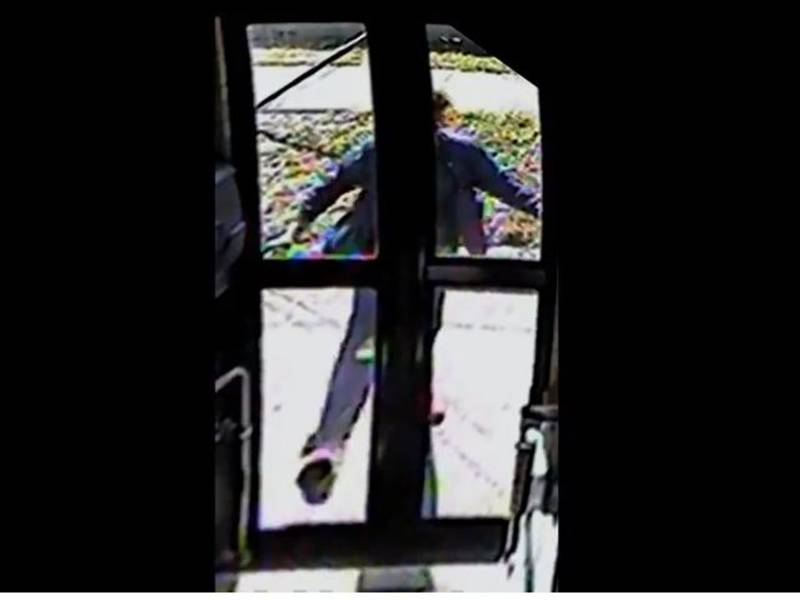Sheriff Wants To Identify Woman Who Banged On School Bus Door Carrollwood Fl Patch