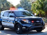 Largo Police Investigate Fatal Shooting At Apartment Complex