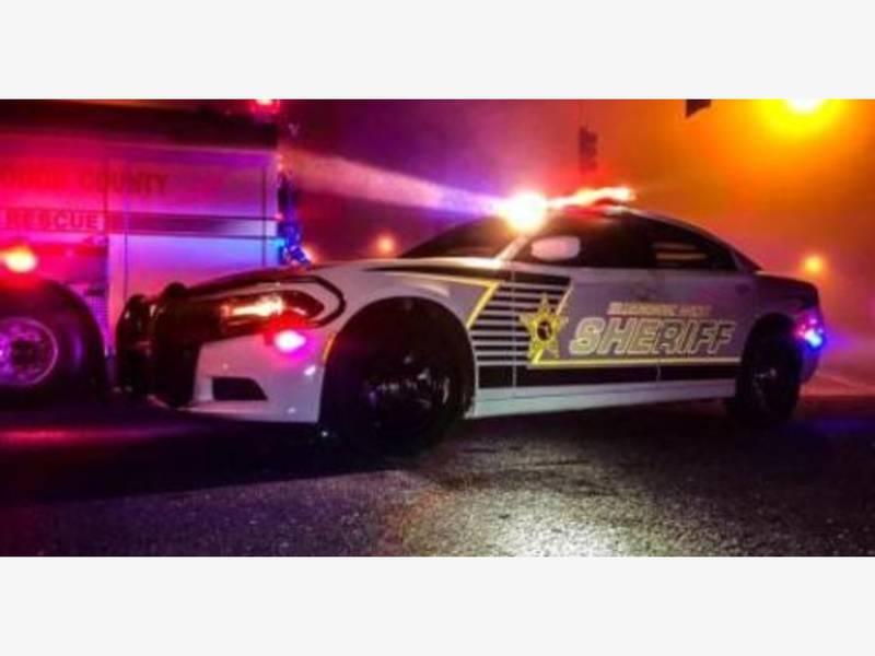 Hillsborough Deputy Injured In Wrong-Way Driver Crash | Seminole Heights, FL Patch