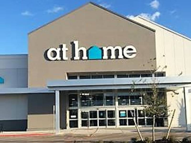 At Home Opens New Decor Superstore In Lutz