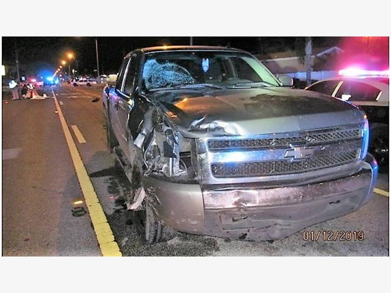Are not Tampa fl teen accident duly