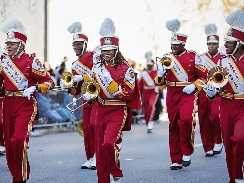 St. Pete To Celebrate With Longest-Running MLK Parade In Country