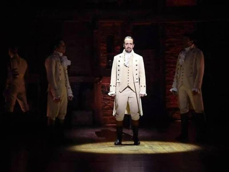 'Hamilton' The Musical Opens Tonight In Tampa; Tickets Available
