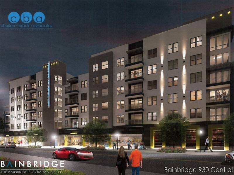 Urban Living: 930 Central Flats Opens In St. Pete's Edge District