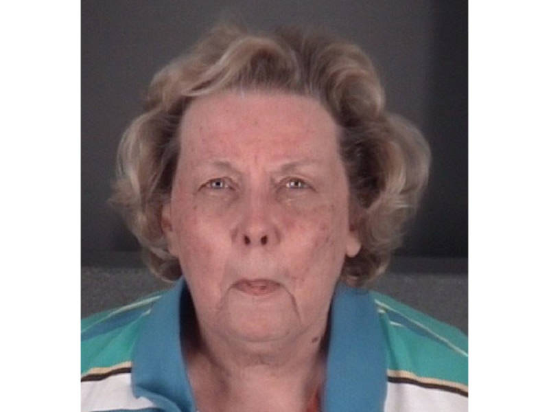 73-Year-Old Woman Accused Of Stealing $82,000 From Employer