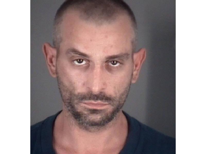 Crystal Springs Man Accused Of Beating Pregnant Girlfriend