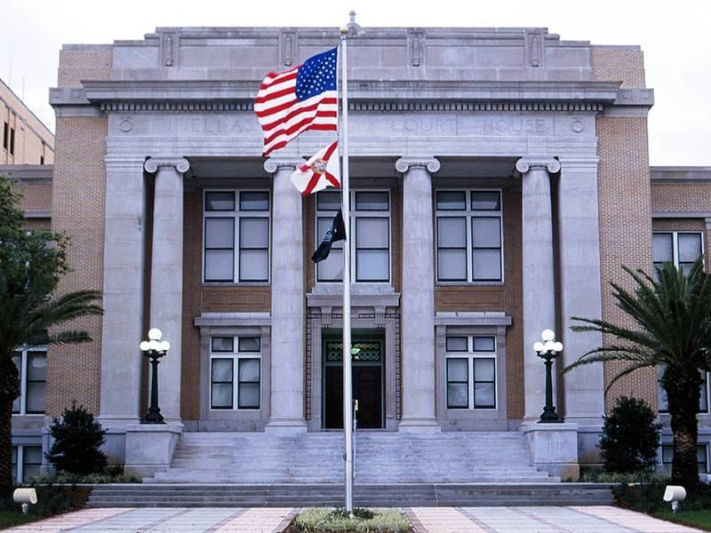Some Government Offices To Closed For Presidents Day