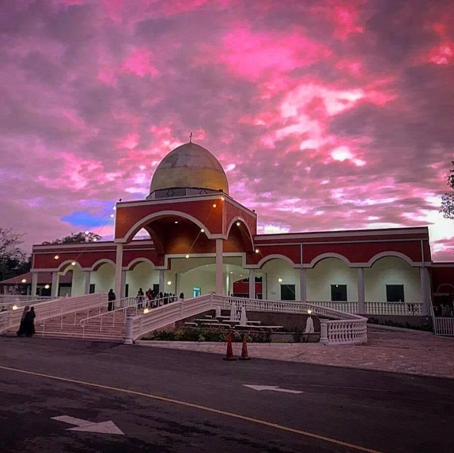 Man Fatally Shot At Local Mosque Following Ramadan Event