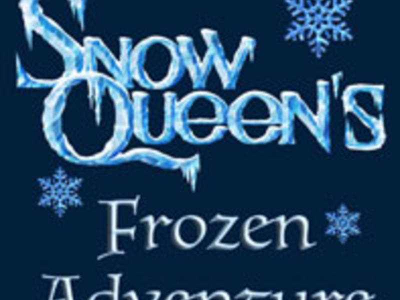The Snow Queen's Frozen Adventure Opens Friday at Music Mountain