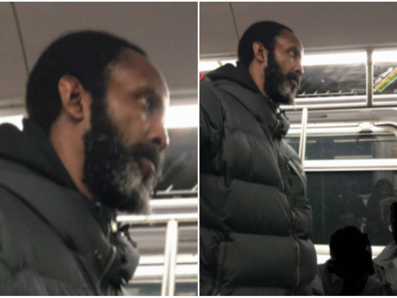 Man Masturbates In Front Of Woman On Q Train, Police Say  Fort Greene, Ny Patch-8365
