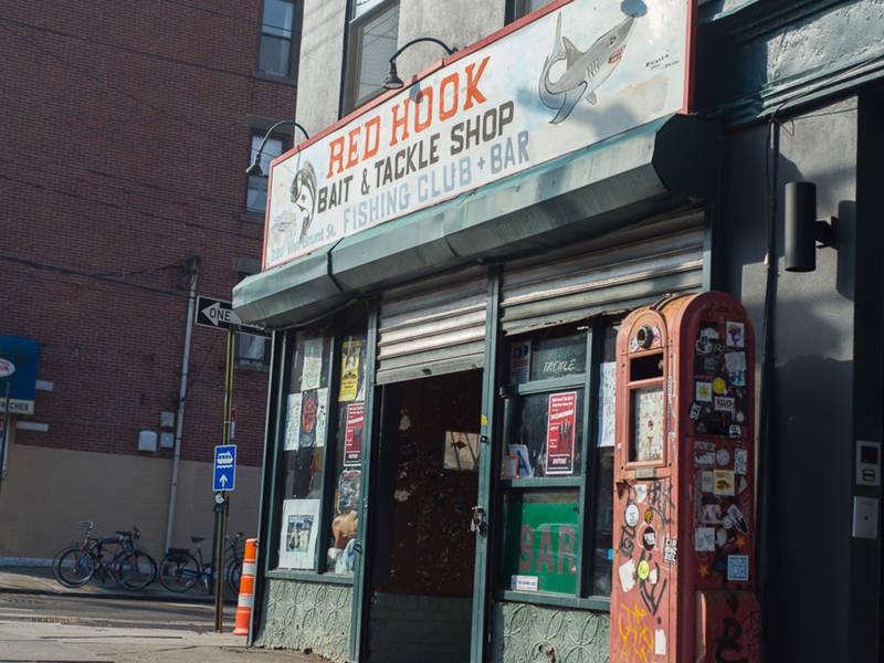 Best hookup bars brooklyn