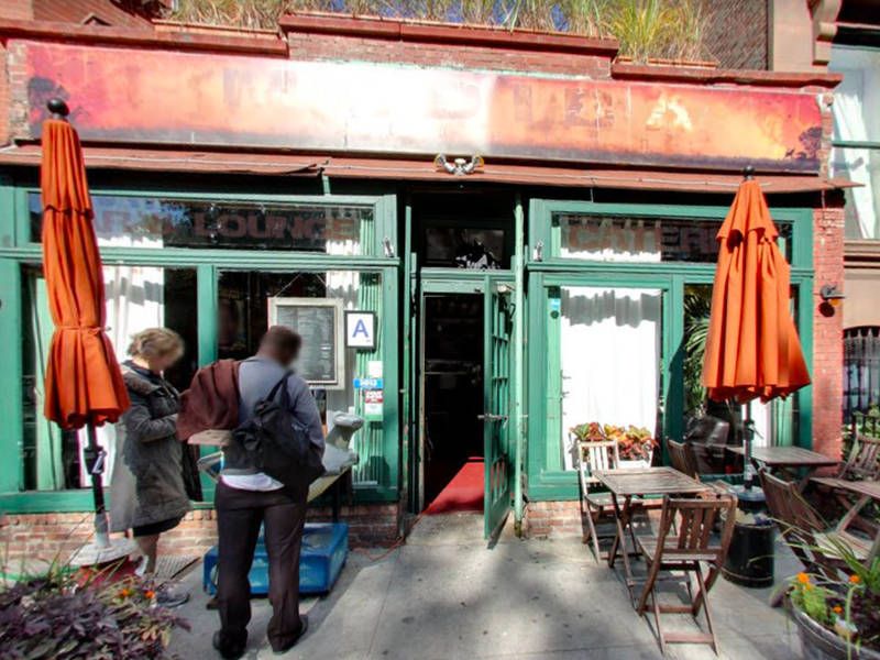 Madiba Restaurant Closes After Nearly 20 Years In Fort Greene Fort