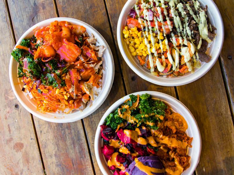 Mexican Food In Brooklyn Heights