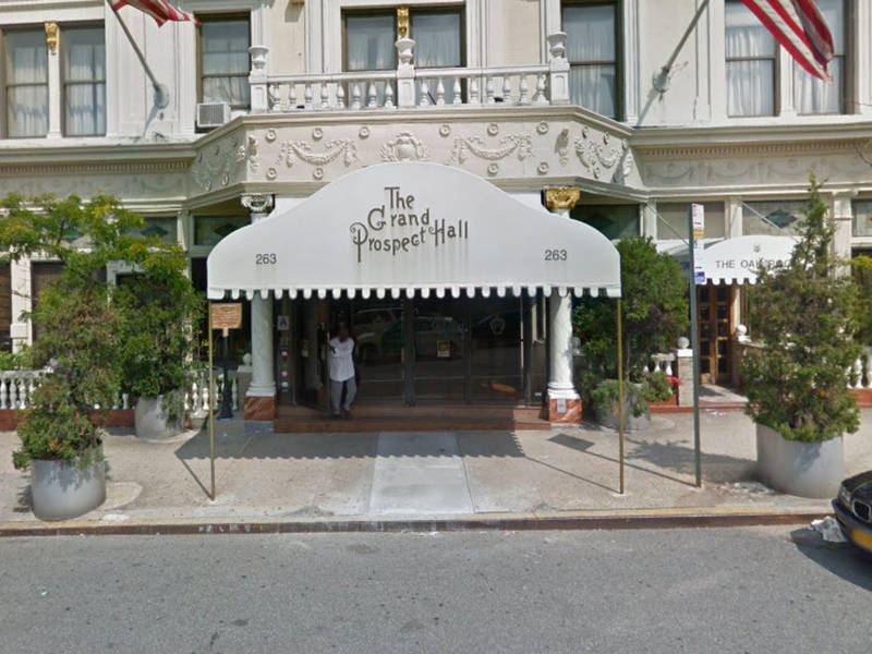 Park Slope S Grand Prospect Hall Cancels Nra Fundraiser