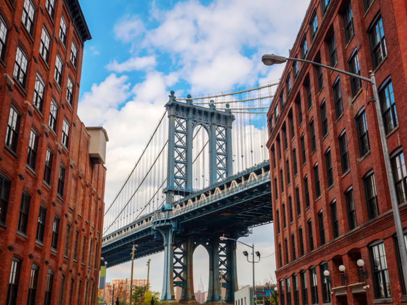Dumbo priciest brooklyn neighborhood with fort greene on for Most expensive real estate in nyc