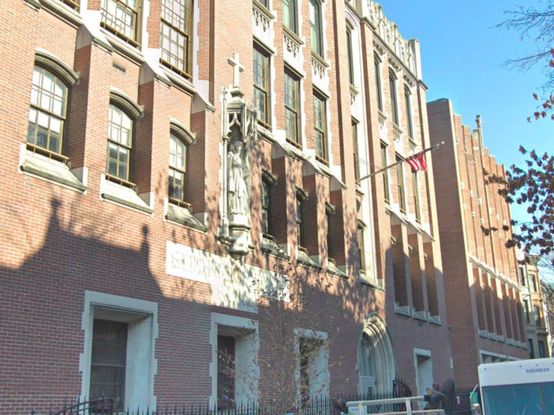 Park Slope 39 S St Francis Of Xavier School To Close This Year Park Slope Ny Patch
