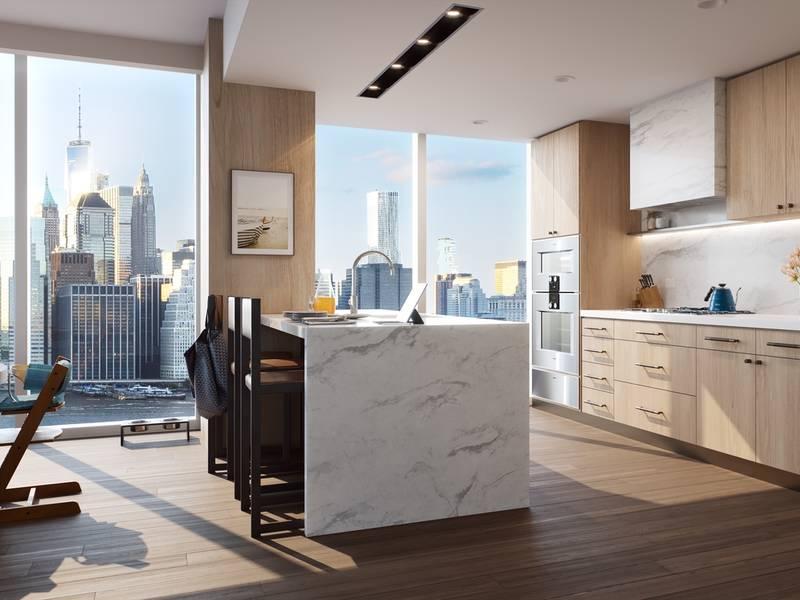 ... Brooklyn Bridge Park Quay Tower Condos Launches Sales At $1.9M  0 ...