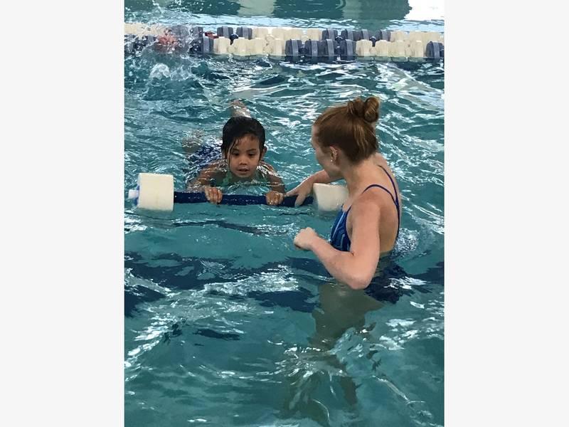 6c0b8c265505 Old Bridge Y Announces New Swim Program