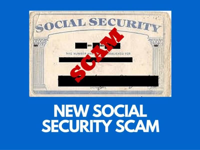 social security scam calls